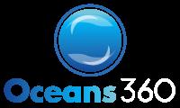Oceans360 logo